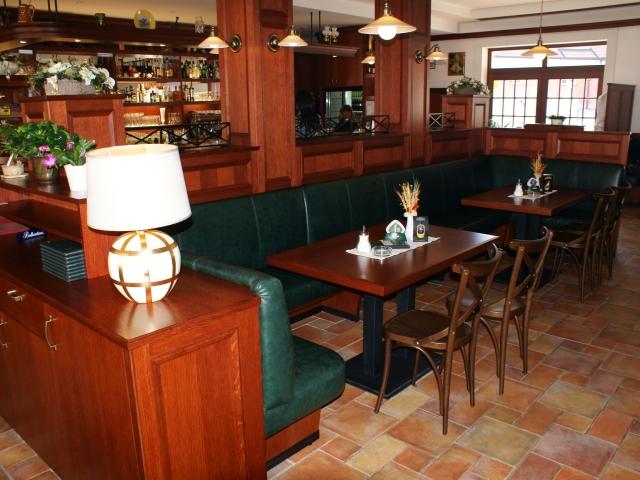 Restaurace - Penzion U Slunce