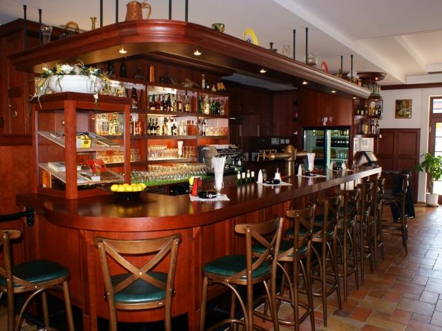 Bar - Restaurace, Penzion U Slunce